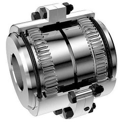 Size 1020G20 Gear Coupling