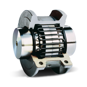 Size 1250T10 Taper Grid Coupling