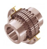 Size 1100T20 Taper Grid Coupling